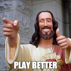 Play Better